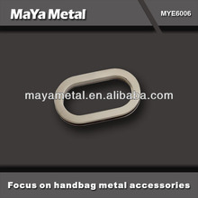 Wholesale high quality gold stainless steel desk cable grommet