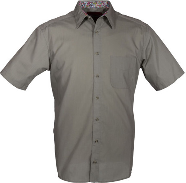 Other Mens Luxury Dress Shirt Stan Half Sleeve From Us