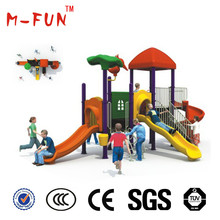 funny children plastic outdoor playset for sale