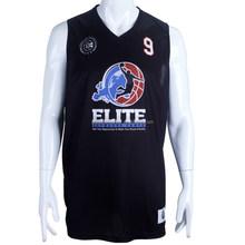 2015 New cheap custom youth basketball uniforms wholesale basketball jersey