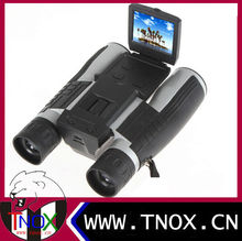 "NEW Style multi function HD FS608 1080P Video Camera Telescope with 2"" screen"