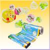 Yason printed food packaging decorative bags dog poop bag/waste bag