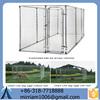 2015 Manufacturer dog kennels cages /large outdoor durable dog house/anti-rust kennels for dog