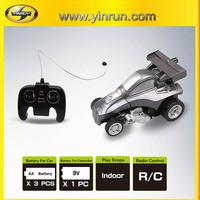 rc toy car trans robot toys & hobbies robot toy car