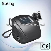 salon top one portable cryotherapy exilis machine