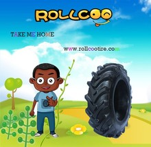 14.9-24 good quality agriculture bias tires 18.4-26 R1/R2 China tractor tire manufactory agricultural tire