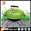 YL2314W# Iron goat/pig roast rotisserie charcoal bbq grill