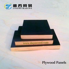 (B10) Used Doka Plywood Formwork With Film Faced Types of Wood Veneer From China Budiding Material Manufacturer