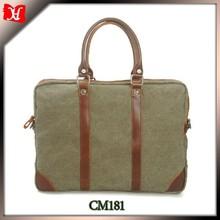 Fashionable cotton tote bag canvas wholesale tote bags for men