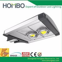 High efficiency Bridgelux bajaj led street light