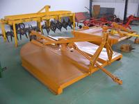 slasher Agricultural Machines Manufactor lawn mower gearbox for sale