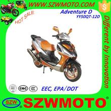 Color separation design Adventure D YY50QT-12D YY125T-12D YY150T-12D scooter motorcycle