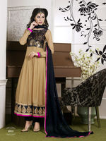 hand work salwar suit