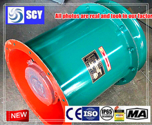 high capacity centrifugal fan for industrial boilers manufacturer high static pressure centrifugal fans pipe ventilating fan