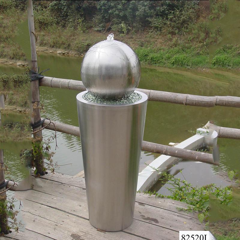 Toptan için Zımpara Içme Açık Bahçe Su Özellikleri