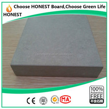 Fiber cement prefabricated concrete floor