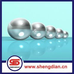 """5/8"""" chrome G100 hot sale chrome steel ball"""