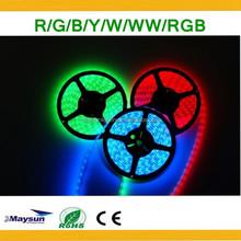 DC12V SMD5050 60LED/meter LED Strips