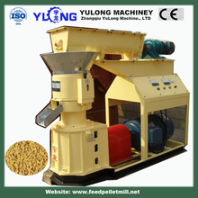 small pellet mill with CE certification