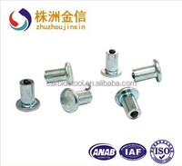 Cemented Carbide Antislip Studs With High Quality and Competitive Price