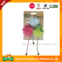 Cat toy mouse, cat toys wholesales pet products