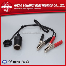 12v dc power adapter