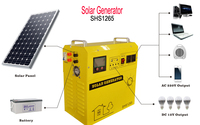 500W Solar system,solar system price,solar system for home