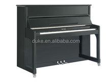 120CM Upright DUKE PIANO Keyboard Instruments