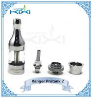 bottom coil clearomizer Mini Protank e cigarettes wax vaporizer kanger protank 2