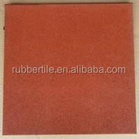 Indoor Basketball Court Rubber Flooring