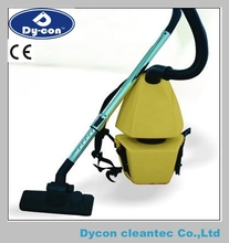 backpack vaccum cleaner with very unique design