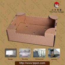TPP-carton006 Corrugated Box Carton