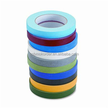 2015 Crepe Paper Colored Masking Tape Brown Masking Tape