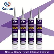 high quality bathroom mildewproof silicone sealants