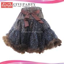 ballet tutu skirt Ruffled Table Skirt
