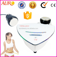 On Promotion mini portable ultrasound cavitation machine for home for weight loss Au-41
