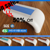 cheap balustrades collapsing handrail disabled handrail clear plastic acrylic handrail hospital handrals