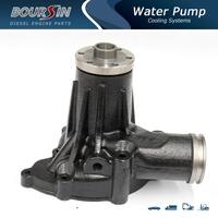 brand new/ water pump for hitachi excavador EX300-3 EX300-5 isuzus 6SD1 Turbo Engine