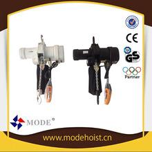 Mobile Lifting Hoist MODE M6-G kito chain hoist uae