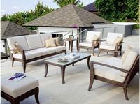 2015 New arrival outdoor patio vietnam used rattan furniture of cebu