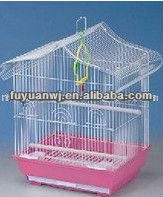 Practical bird cage with good apprarance for sale