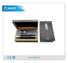 Nuevo Aspire Elite Kit contienen Aspire Atlantis Mega 5 ML y Aspire CF Maxx batería 3000 mAh