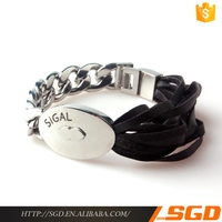 New Arrival Export Quality Fancy Boy And Girl Friendship Bracelets