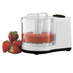 Fruit & vegetables chopper