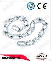 Carbon steel Ordinary Mild Steel Medium Link Chain conveyor