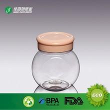 wholesaler balls pet bottle plastic raw material