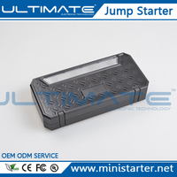 Ultimate U08 Car Jump Starter Power Bank Emergency Car Portable Battery Jump Starter