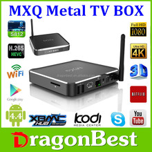 2015 new high end M10 MXQ tv box with apps which can play xxxl tv sexy movies from some streaming site