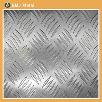 Aluminum Plate Aluminum Checkered Sheet