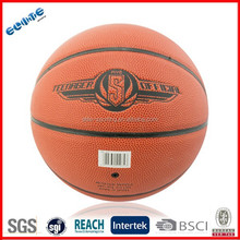 High quality match ball basketball for sports training